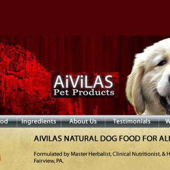 Avilias Pet Products
